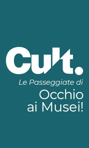 Le Passeggiate di Occhio ai Musei!